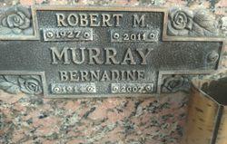 Bernadine Murray