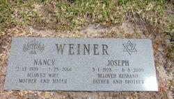 Joseph Weiner