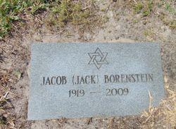 "Jacob ""Jack"" Borenstein"