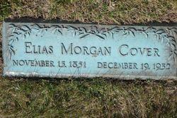 Elias Morgan Cover