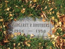 Margaret Rowena <I>Dorman</I> Brothers
