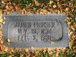 James Prinsen