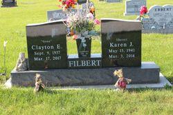 """Clayton Eugene """"Gene"""" Filbert"""