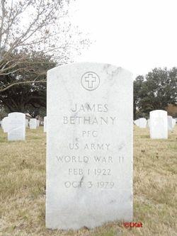 James Bethany