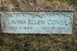 Lavina Ellen <I>Forney</I> Cover