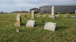 Prather Family Cemetery #2
