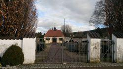 Episburg Friedhof
