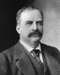 George Record Peck