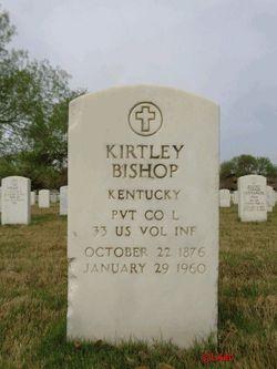 Kirtley Bishop