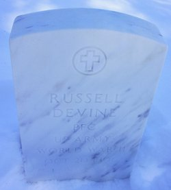 Russell Devine