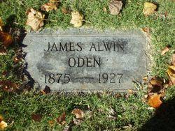 James Alwin Oden