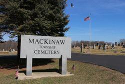 Mackinaw Township Cemetery