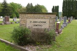 St. John's Lutheran Cemetery