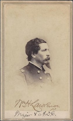 Gen William Henry Lawrence