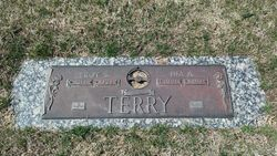Troy Sylvester Terry