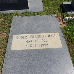 Robert Franklin Hall