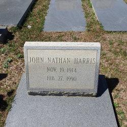John Nathan Harris
