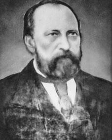 Charles J. Mann