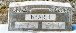 Mabel Belle <I>Horne</I> Beard