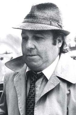 "Bruno Robert ""Aussie Bob"" Trimbole"