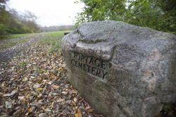 Saint Joseph County Home Cemetery