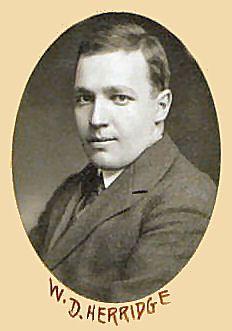 William Duncan Herridge
