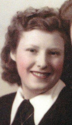 Wilma H. Bettinger