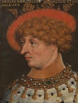 Charles Martel de Anjou