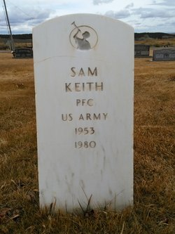 Sam Keith