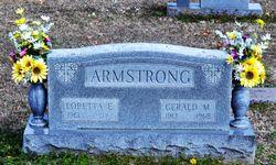 Loretta Edna <I>Slifka</I> Armstrong