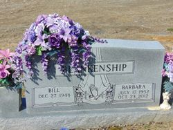 Barbara Jean <I>Watts</I> Blankenship