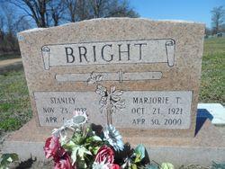 Stanley Bright