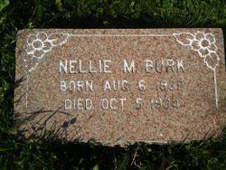 Nellie Marion Burk