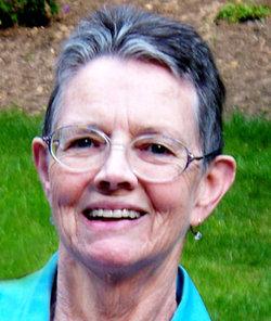 """Elizabeth G. """"Beth"""" <I>O'Driscoll</I> Andreyko"""