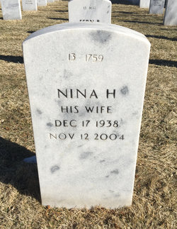 Nina H Wade