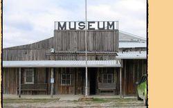 Comanche County Museum