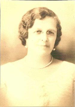 Ethel <I>Worcester</I> Cutler