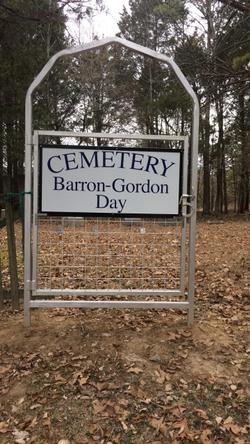 Barron-Gordon Cemetery