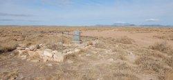 Canyon Diablo Cemetery