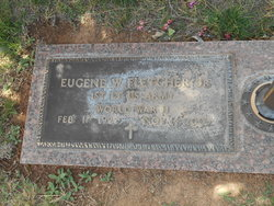 Eugene Wood Fletcher, Jr