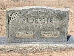 Isaac Phillip Alderete Jr.
