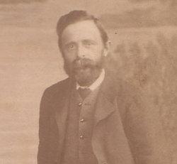 John Thomson Keillor