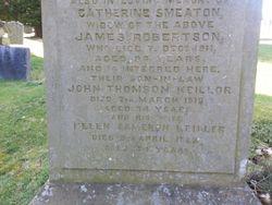 Helen Cameron <I>Robertson</I> Keiller