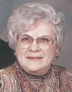 Arlene M Albrecht Baxter 1926 2018 Find A Grave Memorial