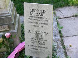 Euphrosina Barbara <I>Altmann</I> Pertl