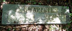 "Robert Thomas ""Bob"" Chappell"