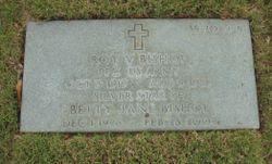 Roy V Bishop