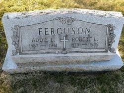 Addie Leona <I>Simmerman</I> Ferguson