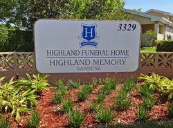 Highland Memory Gardens