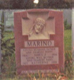 "James ""Jimmy"" Marino"